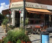 Pizze Di Napo Vedbæk