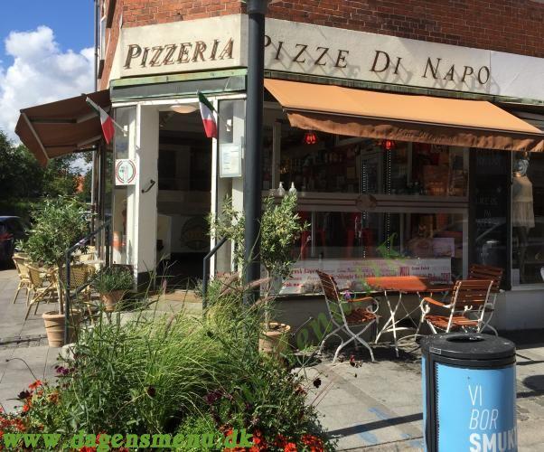 Pizzeria PIZZE DI NAPO