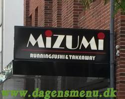 MIZUMI Running Sushi & Take Away