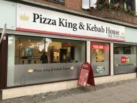 Pizza King Kebab House