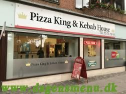 Pizza King Kebab House