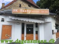 PK Tasty