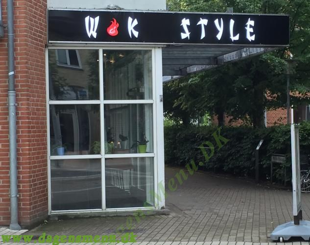 Wok Style