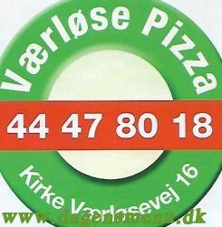 Værløse Pizza