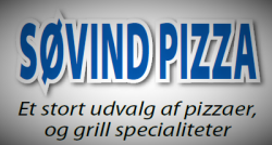 Søvind Pizza