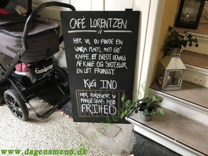 Café Lorentzen