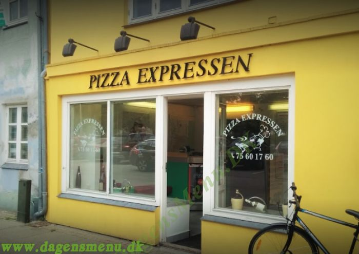 Pizza Expressen
