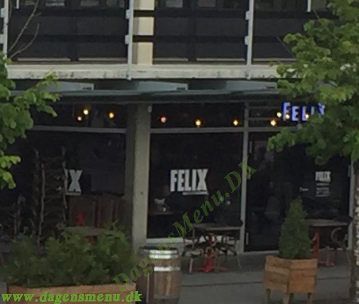 FELIX STEAK HOUSE