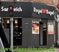 Royal Bagel