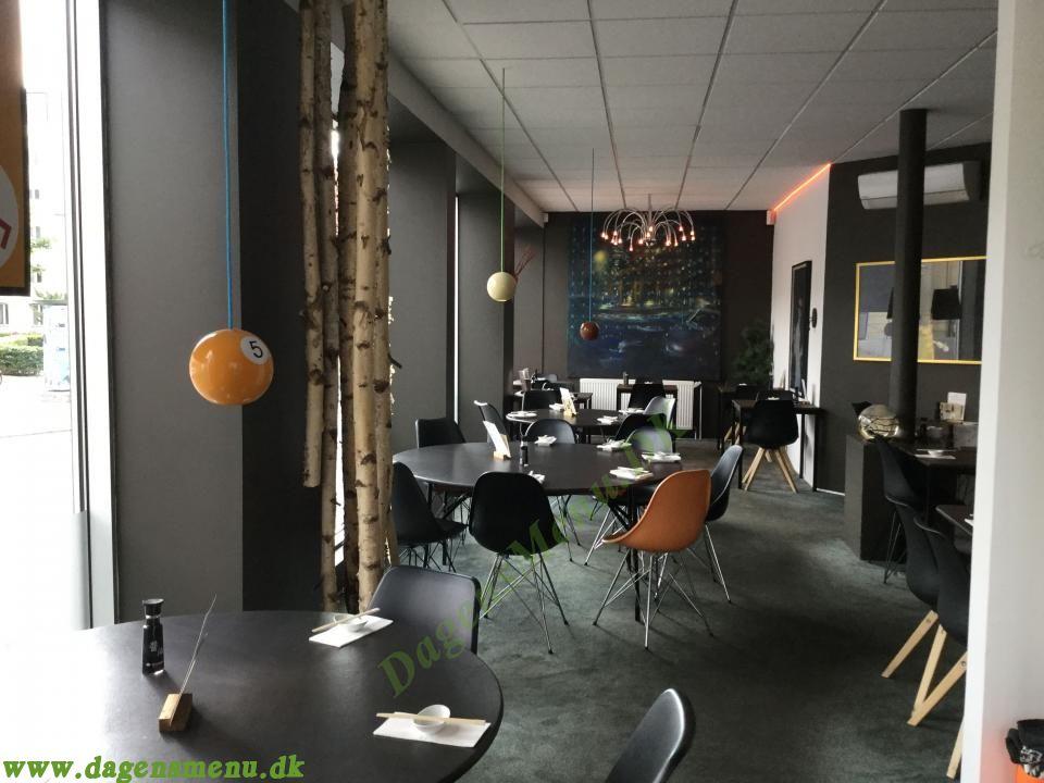 b sushi spisihorsens horsens dagens menu. Black Bedroom Furniture Sets. Home Design Ideas