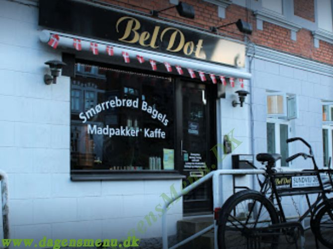 Beldot Smørrebrød & Bagels