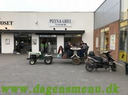 Egebjerg Pizza and Grill