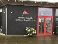 Horsens Sejlklubs Restaurant