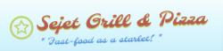 Sejet Grill Og Pizza