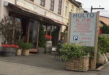 Multo Take Away - Vin - Catering