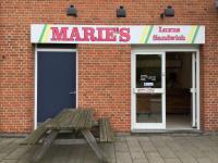 Marie Luxussandwich