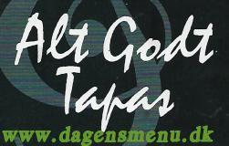 Alt Godt Tapas Restaurant