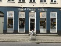 Royal Pita & Burger Bar