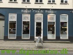 Royal Pita & Burger