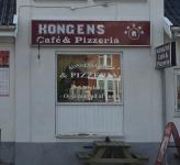Kongens Cafe & Pizza