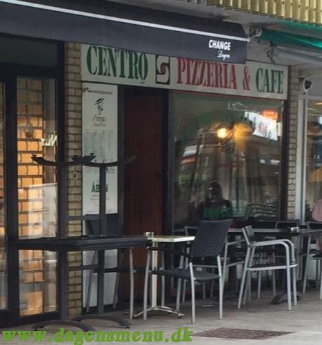 Centro Pizzeria