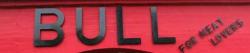 Restaurant Bull