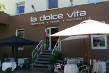 La Dolce Vita Fashion Cafe