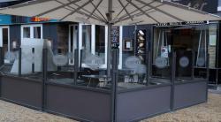 Twister Shawarma & Vandpibe Café