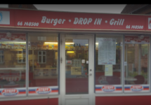 Drop In grill
