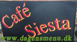 Cafe Siesta
