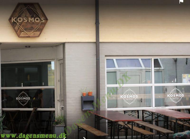 Café Kosmos