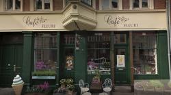 Cafe Fleuri
