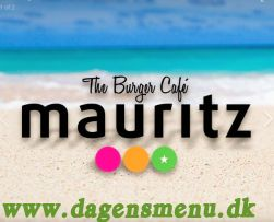 Cafe Mauritz - The Burger Cafe