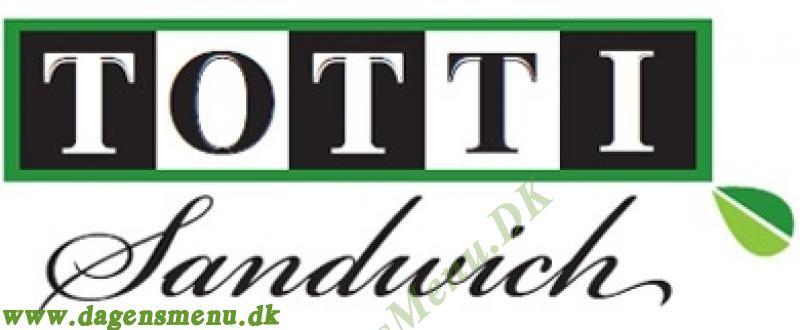 Totti Sandwich