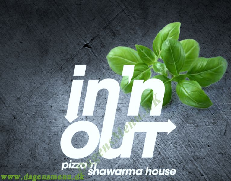 In N' Out Pizza Sharwarma House