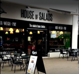 House of salads