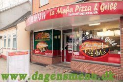 La Mafia Pizza