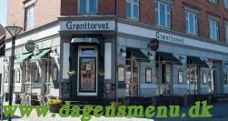 Restaurant Grønttorvet