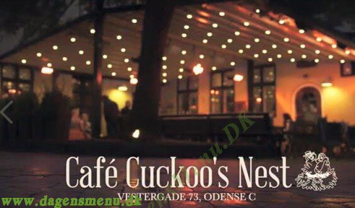 Café Cuckoo's Nest