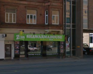 Z-In Shawarmahouse
