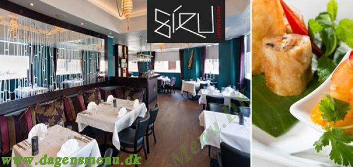 Restaurant Sieu