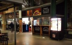 Banegårdens Shawarma