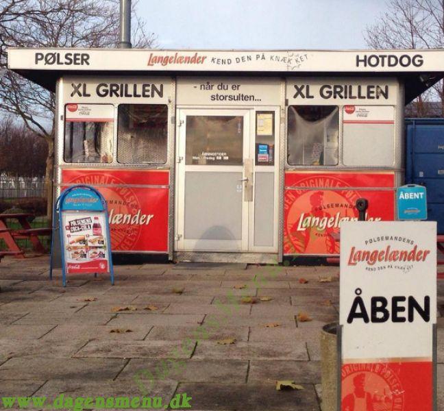 XL - Grillen