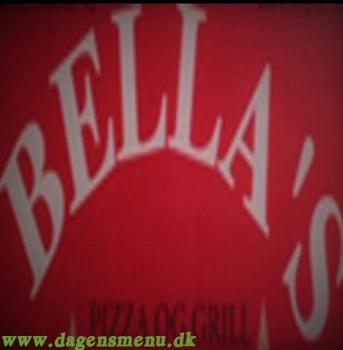 Bellas Pizza og Grill
