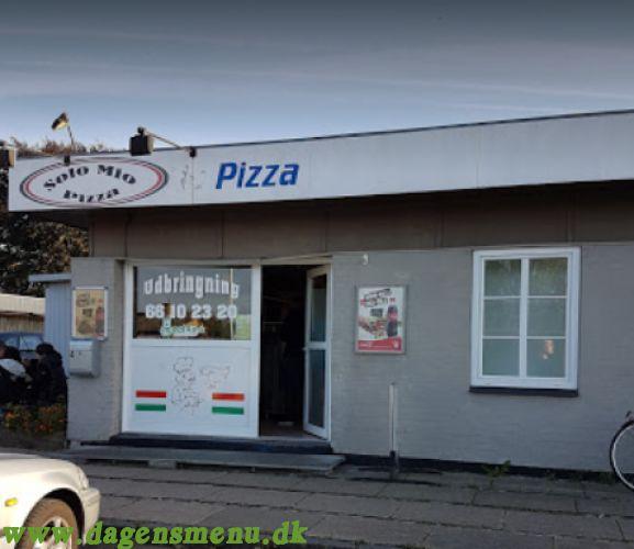 Solo Mio Pizzabar