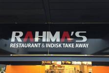 Rahma's Restaurant