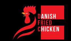 Danish Fried Chicken