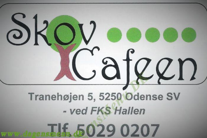 Skovcafeen