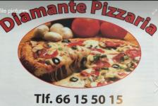 Diamante pizzaria