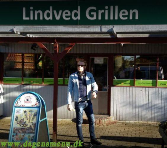 Lindved Grillen